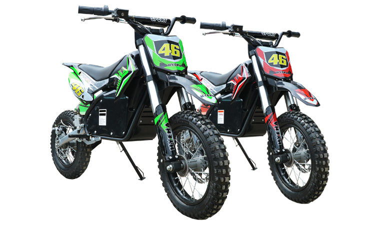 Kids Quads And Electric Motorbikes