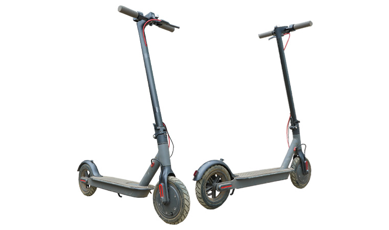 Kids Quads and Adults Electric Scooters