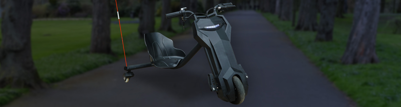 Electric Trikes
