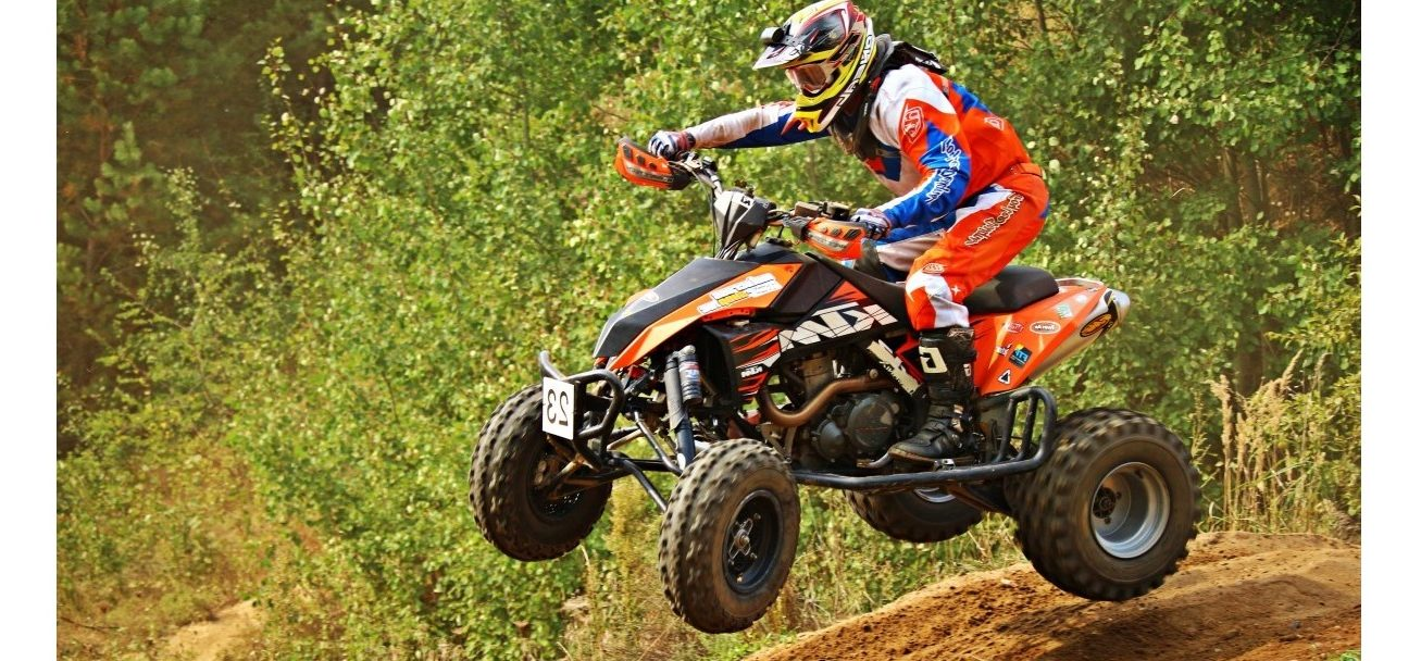 Kids Quad Bike Dangers, Safety and Anti-Theft