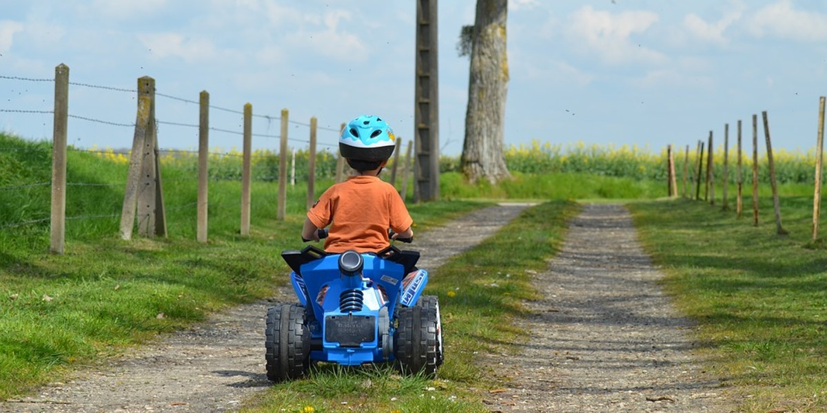 Finding the Best Quad Bike for Beginners